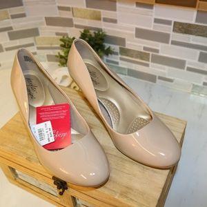 🆕Dexflexs nede heel shoes